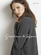 Graham & Spencer: одежда для офиса и отдыха