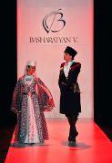 BASHARATYAN V: известный новичок в современном модном fashion
