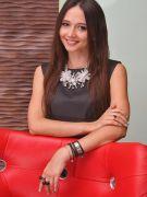 Dasha Gauser. История о том, как важно вовремя бросить нелюбимую работу