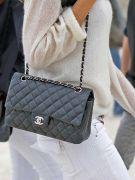 Дамская сумочка 2.55 от Chanel