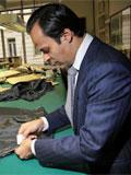 Чифонелли (Cifonelli): индивидуальный пошив в XXI веке (часть 1)