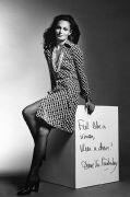 Второе рождение Diane von Furstenberg, спустя 20 лет