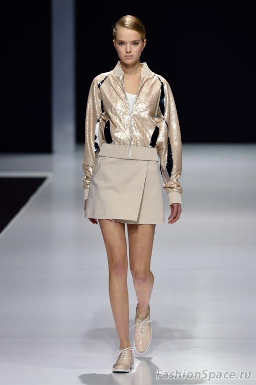 Модная Одежда В Москве 2017Года