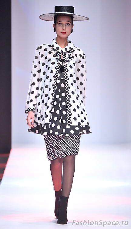 21 октября 2017 года в Москве стартовал 35-й сезон Недели моды  Mercedes-Benz Fashion Week Russia. 70 показов и презентаций, в которых  примут участие 120 ... 701ed556ba2
