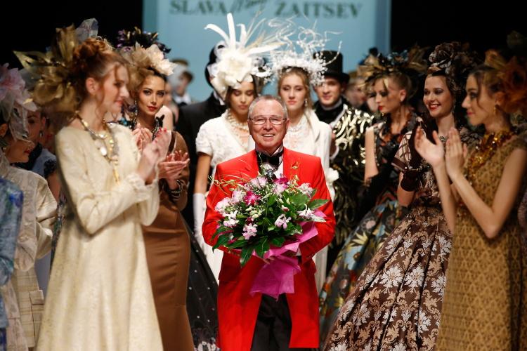 С 27 марта по 1 апреля 2014 года в Москве пройдёт Неделя моды Mercedes-Benz Fashion Week Russia Fall-Winter 2014-2015. Более 70 дизайнеров из России