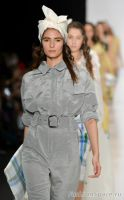 Mercedes-Benz Fashion Week Russia SS 2015: 3-rd Day