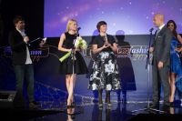 Лауреаты премии PROfashion Awards 2014