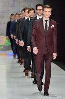 Mercedes-Benz Fashion Week Russia FW 2015/16: коллекция Musika Frere