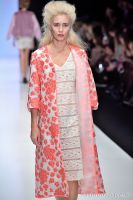 Mercedes-Benz Fashion Week Russia: Diana Kvariani SS`2016