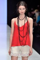 Mercedes-Benz Fashion Week Russia: MARI AXEL SS`2016